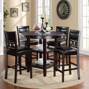 New Classic Gia Dining Room Set