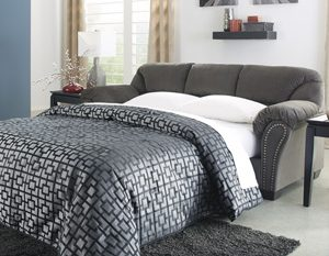 3340036 Kinlock in Charcoal Sleeper by Ashley