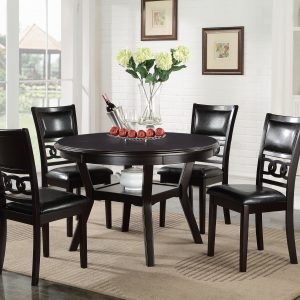 Gia Dining Room set by New Class Furniture