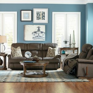 La-Z-Boy 512 Pinnacle Living Room set