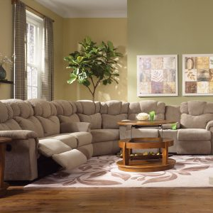 La-Z-Boy 515 Lancer Living Room set