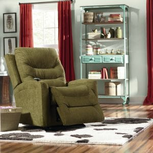 LA-Z-BOY P10-770 Ace Recliner