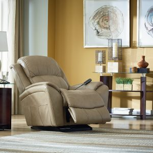 LA-Z-BOY P10740 BARRETT Recliner